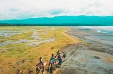 4 Days Safari to Lake Nakuru & Maasai Mara