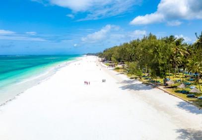 4 Days Diani Beach Getaway