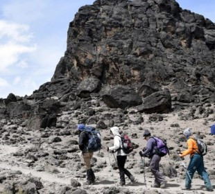 7-Day Kilimanjaro Climb via Machame Route