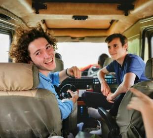 4 Days Budget Shared Safari in Tanzania