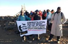 7-Day Climb Mount Kilimanjaro Lemosho Route