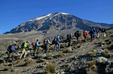 6-Day Magnificent Machame Route