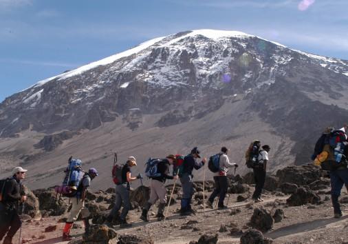Luxury Itinerary For Climbing Mount Kilimanjaro