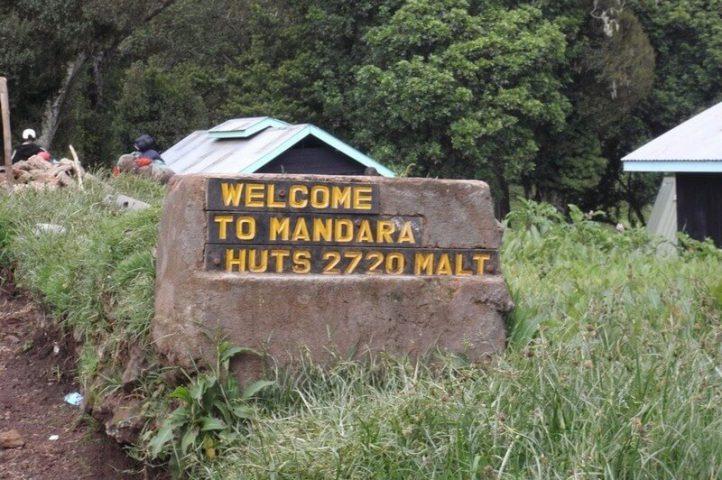 Marangu 5