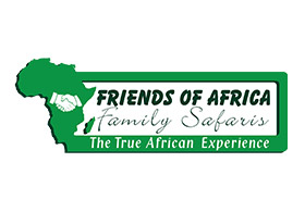 Friends of Africa Family Safaris