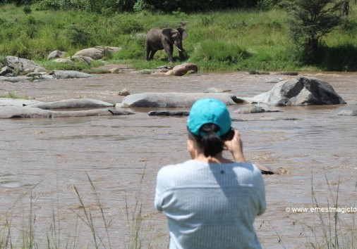 © Www.ernestmagictours.com Tanzania