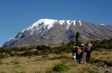 7-Day Kilimanjaro Machame Route Climbing Safari