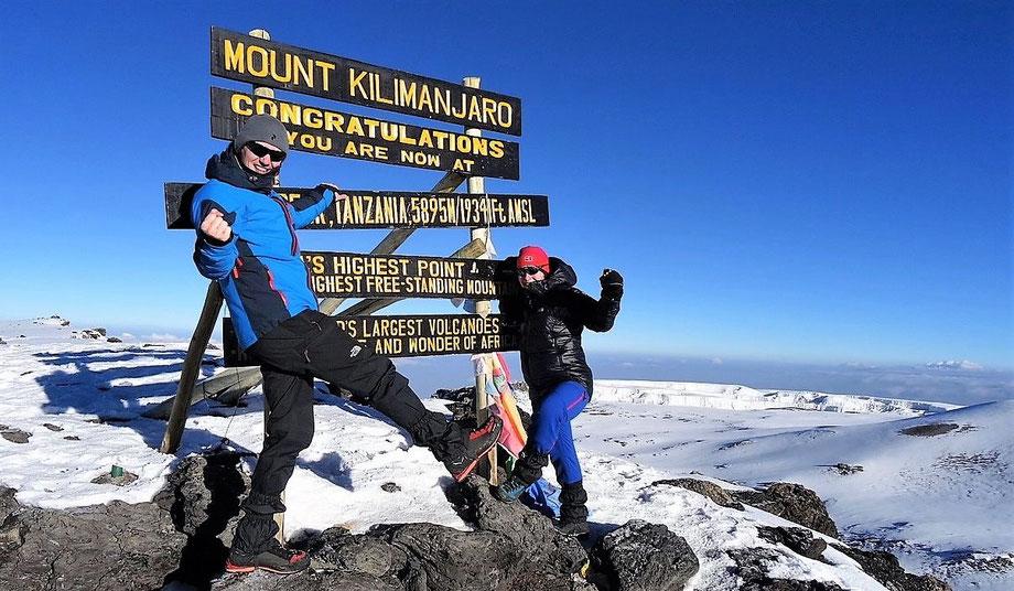 Best Kilimanjaro Climbing Company Kilimanjaro Company
