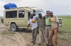 2-Day Tanzania Standard Tented Camp Safari