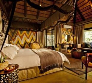 5 Day Sabi Fly In Safari