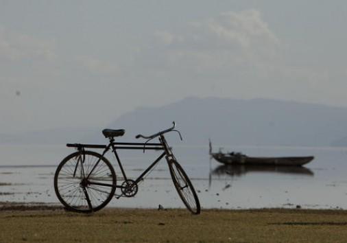 Mountain Biking Mto Wa Mbu
