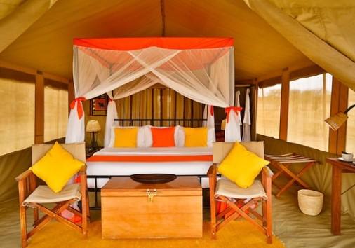 Serengeti Kenzan Luxury