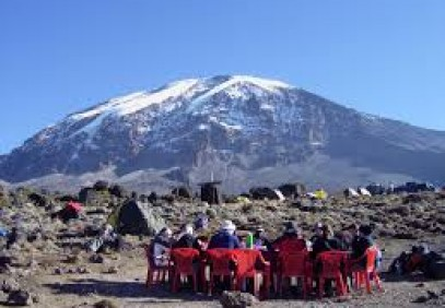 2-Day Kilimanjaro Trek Via Marangu Route