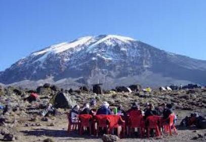 2-Day Kilimanjaro Trek Via Marangu Route
