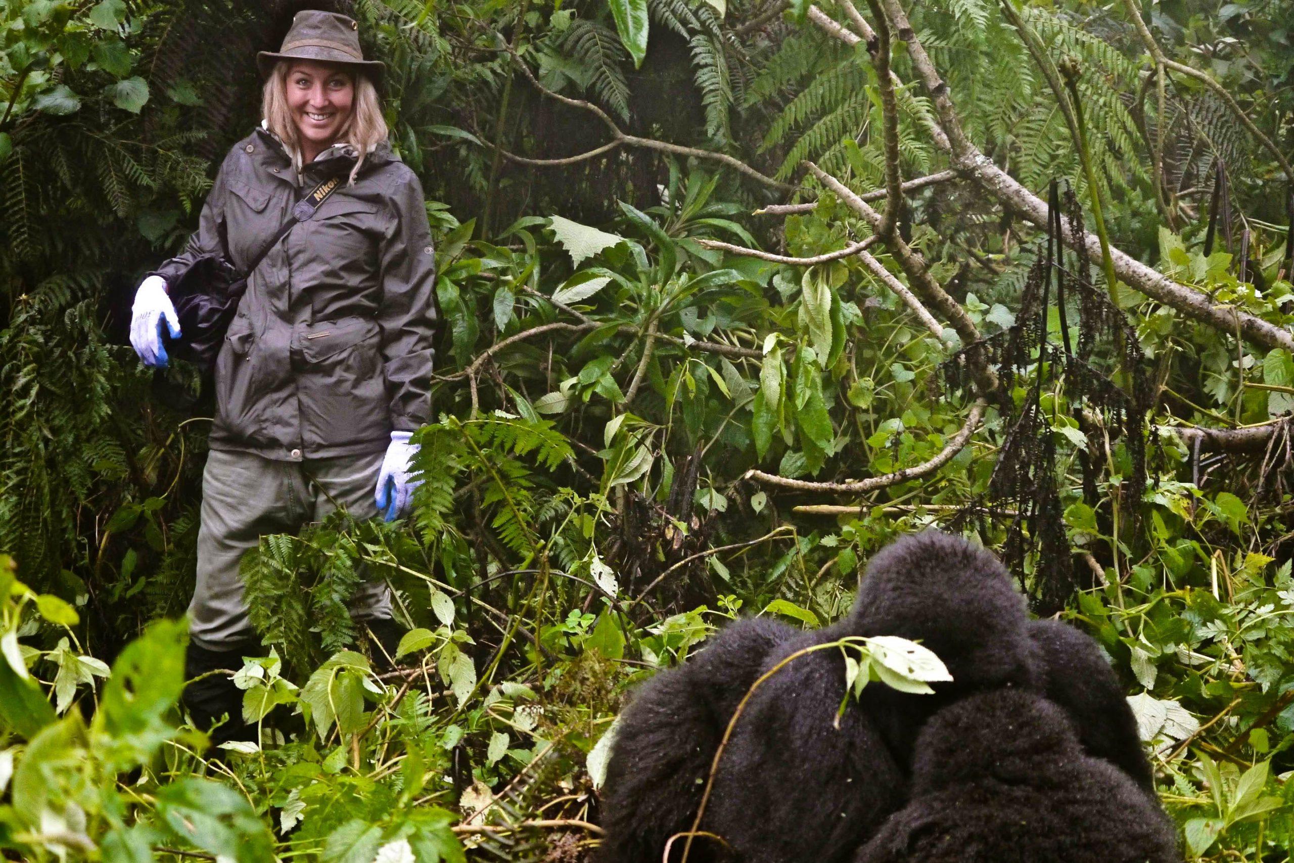 0 What To Pack For Gorilla Trekking Timbuktu Travel
