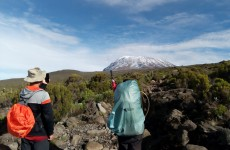 6 Days Machame Route Mount Kilimanjaro Trek