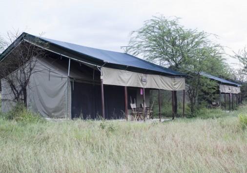 Angata Tents