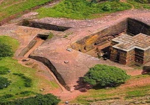 Ethiopia Historical Attractions 860x400
