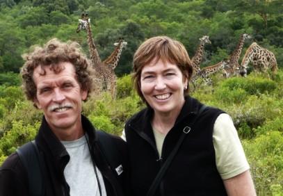 7-Day Serengeti Plains & Ngorongoro Crater Safari