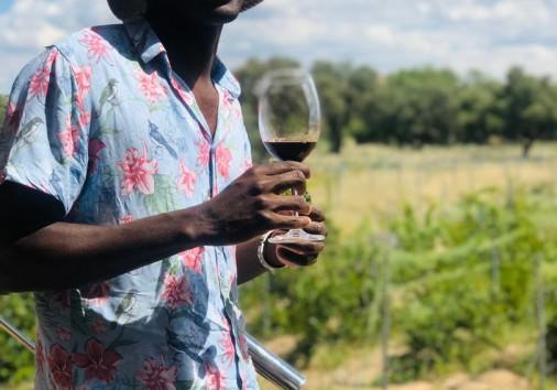 Wine T