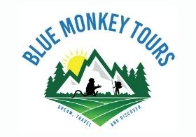 Blue Monkey Tours & Safaris