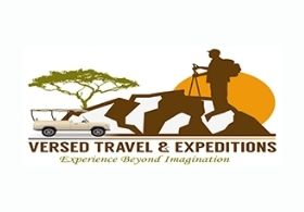 Versed Travel and Expeditions