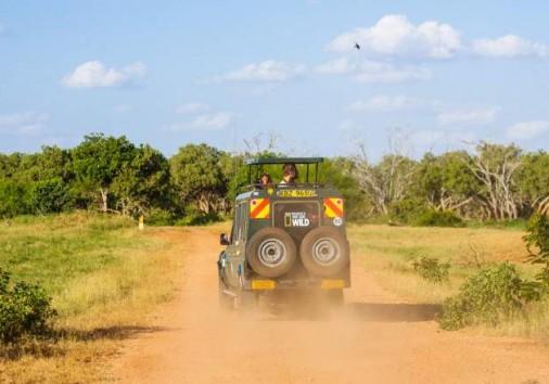 Tsavo East National Park 030