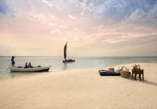 Andbeyond Benguerra Island 6
