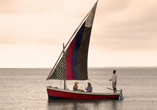 Benguerra Island Actvities Dhow Cruise