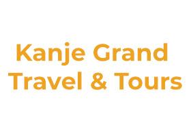 Kanje Grand Travel & Tours