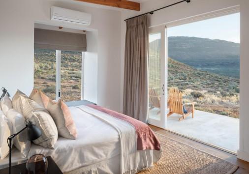 Cederberg Ridge Wilderness Lodge Suite1