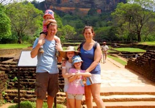 Family Holidays Sri Lanka