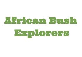 African Bush Explorers