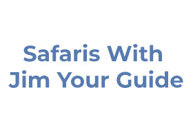 Safaris With Jim Your Guide