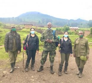 Remarkable Rwanda Getaway