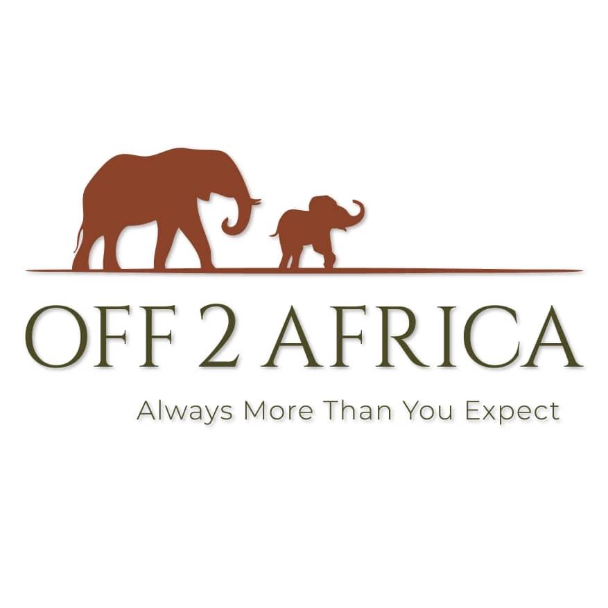 Off 2 Africa