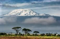 8 Days Mt Kilimanjaro Trek Lemosho Route