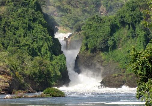 Murchison Falls 2298591 1920