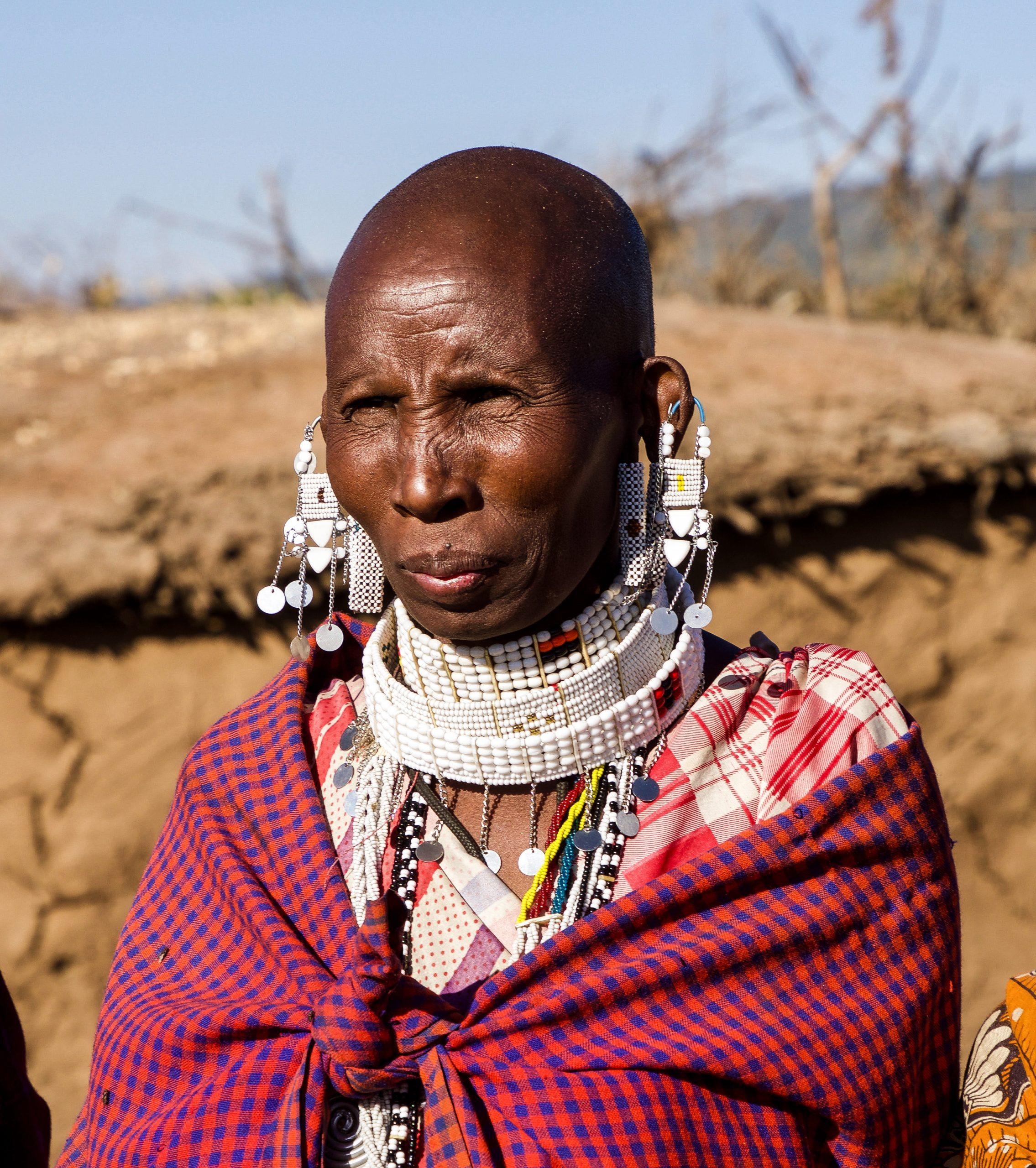 Iconic Tribes Of Tanzania