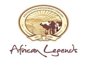 African Legends DMC