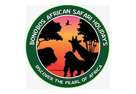Bonobos African Safari Holidays